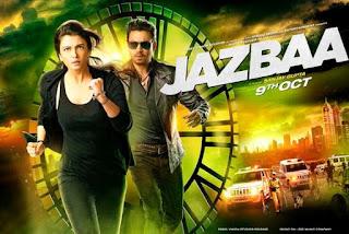 jazbaa review