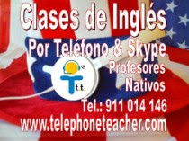 Telephone Teacher