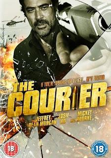 Người Vận Chuyển 2012 - The Courier 2012