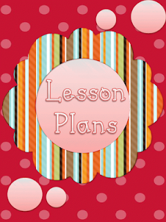 Really Roper Lesson Plan Covers