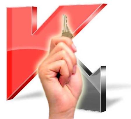 key kaspersky 6: