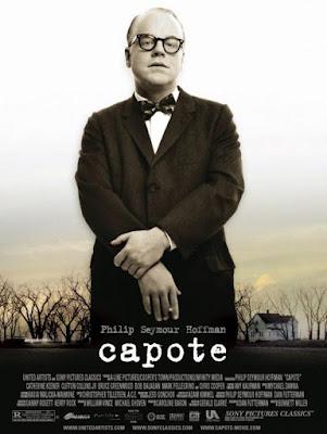 Capote [Latino]