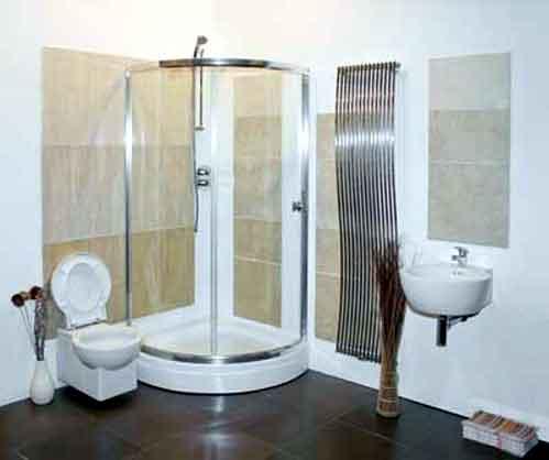 Contoh Desain Kamar Mandi on Contoh Desain Kamar Mandi Utama   Interior Rumah Minimalis   Desain