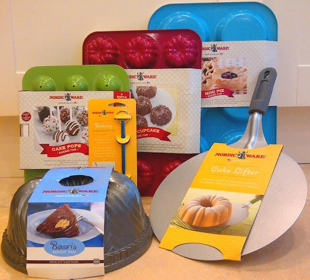Nordic Ware Prize