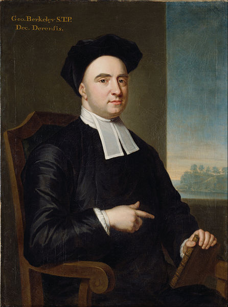 an analysis of george berkeley view of god George berkeley's argument for the existence of god: a critical analysis by michelle mahlik introduction in the principles of human knowledge, george berkeley attempts to present a form of idealism that does not reject the external existence of the world and the existence of finite spirits and god in order to avoid being dubbed a subjective idealist.