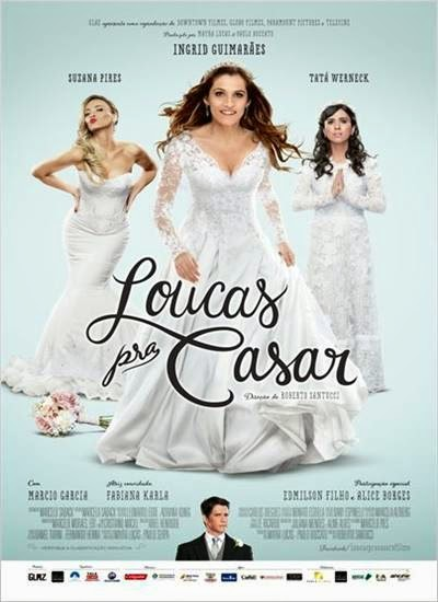 Download Loucas pra Casar AVI + RMVB Torrent