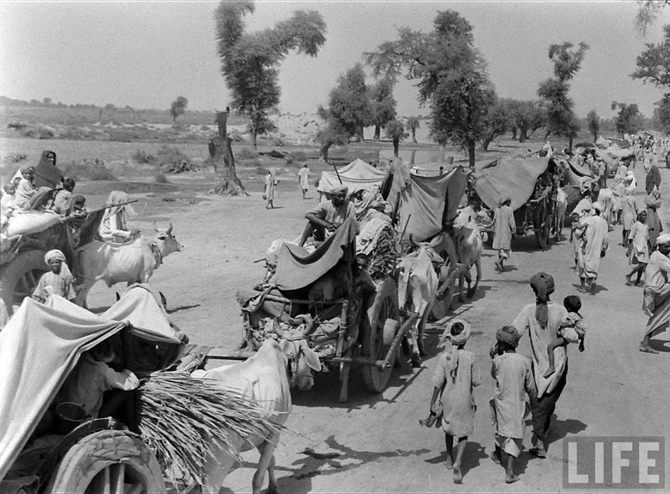 a history of the pakistani civil war