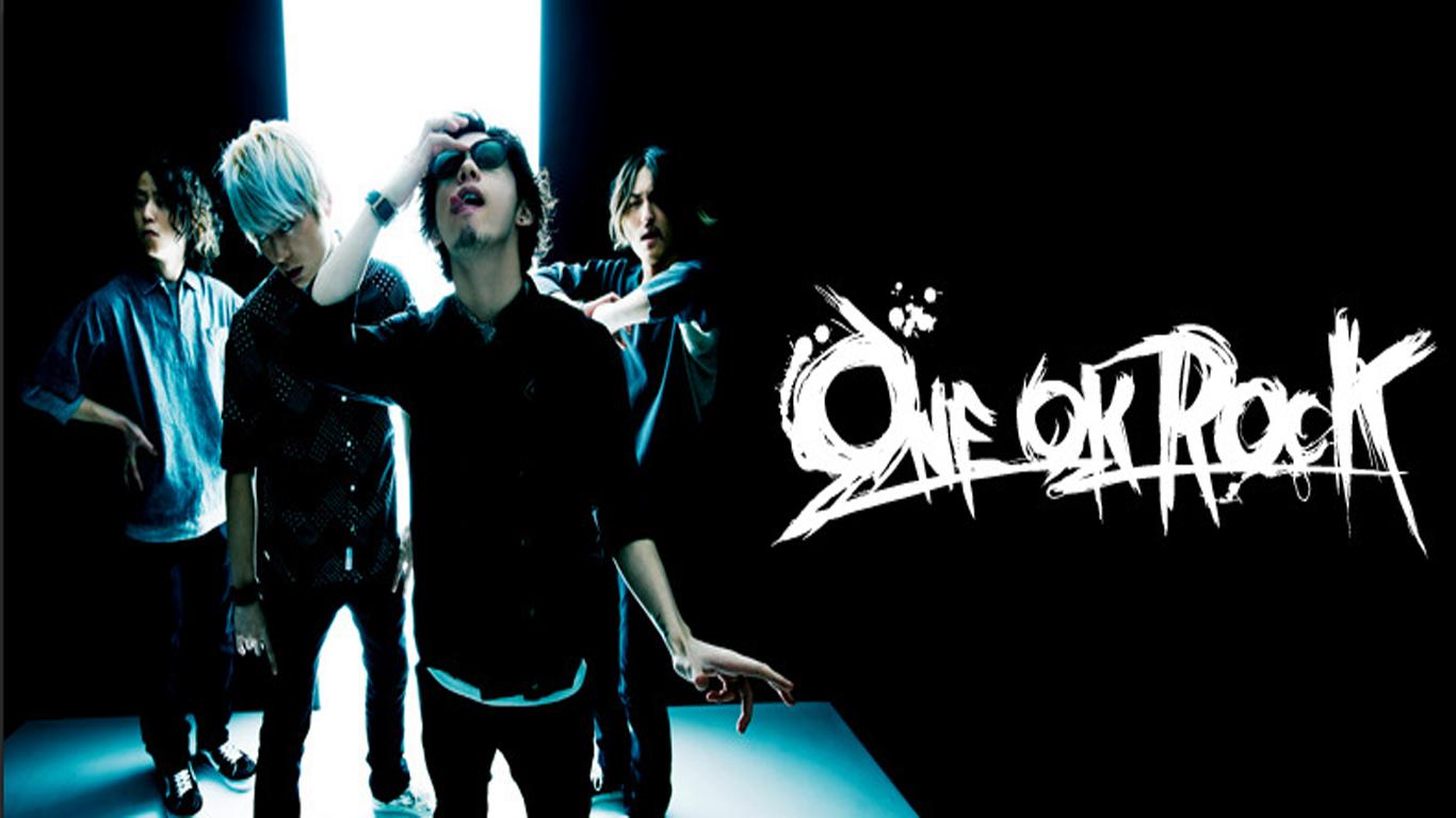 One ok Rock Logo Render Kategorie One ok Rock