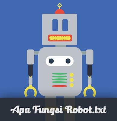 Fungsi Robot.txt