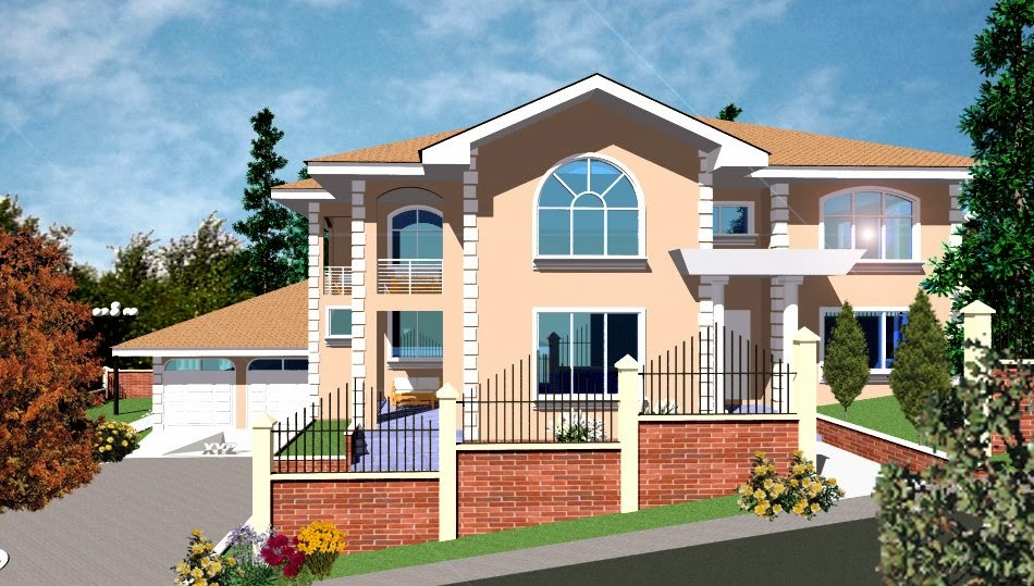 Image Result For House Plan Tanzania