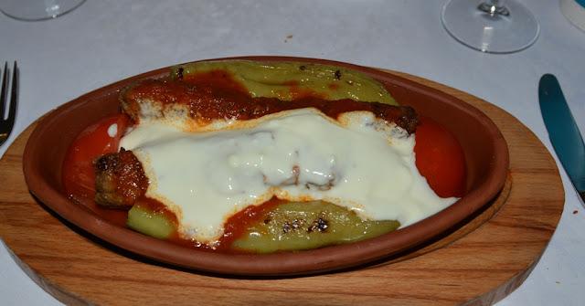 Restaurant Paşazade Istanbul