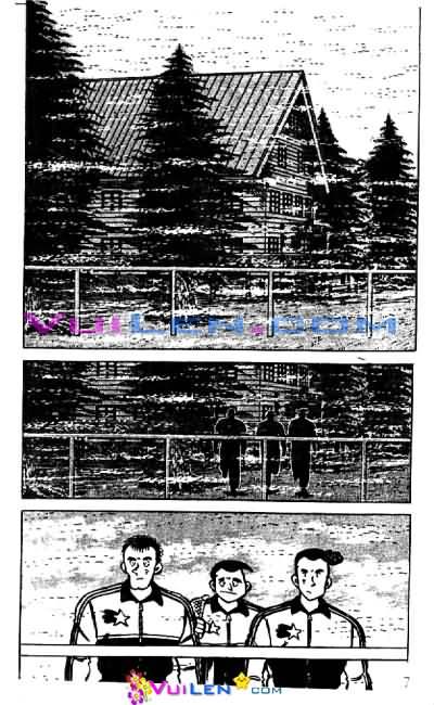 Jindodinho - Đường Dẫn Đến Khung Thành III  Tập 42 page 7 Congtruyen24h