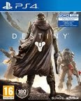Amazon: Buy Destiny plus Vanguard DLC Free (PS4) for Rs. 1699