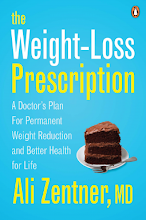 The Weight Loss Prescription