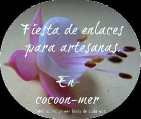 Fiesta de enlaces para artesanas de Cocoon-Mer