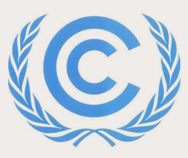 Convención Marco de las Naciones Unidas sobre el Cambio Climático (CMNUCC)