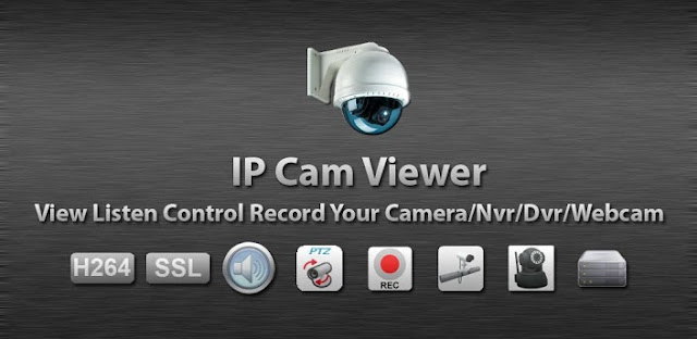Ip Cam Viewer Pro V4 7 4 1 Android App Happy To Help