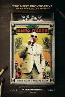 """Review   """"The Ambassador"""""""
