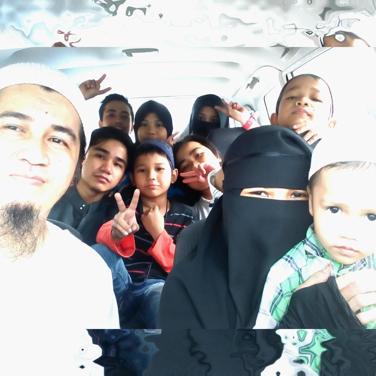 Keluarga 2018