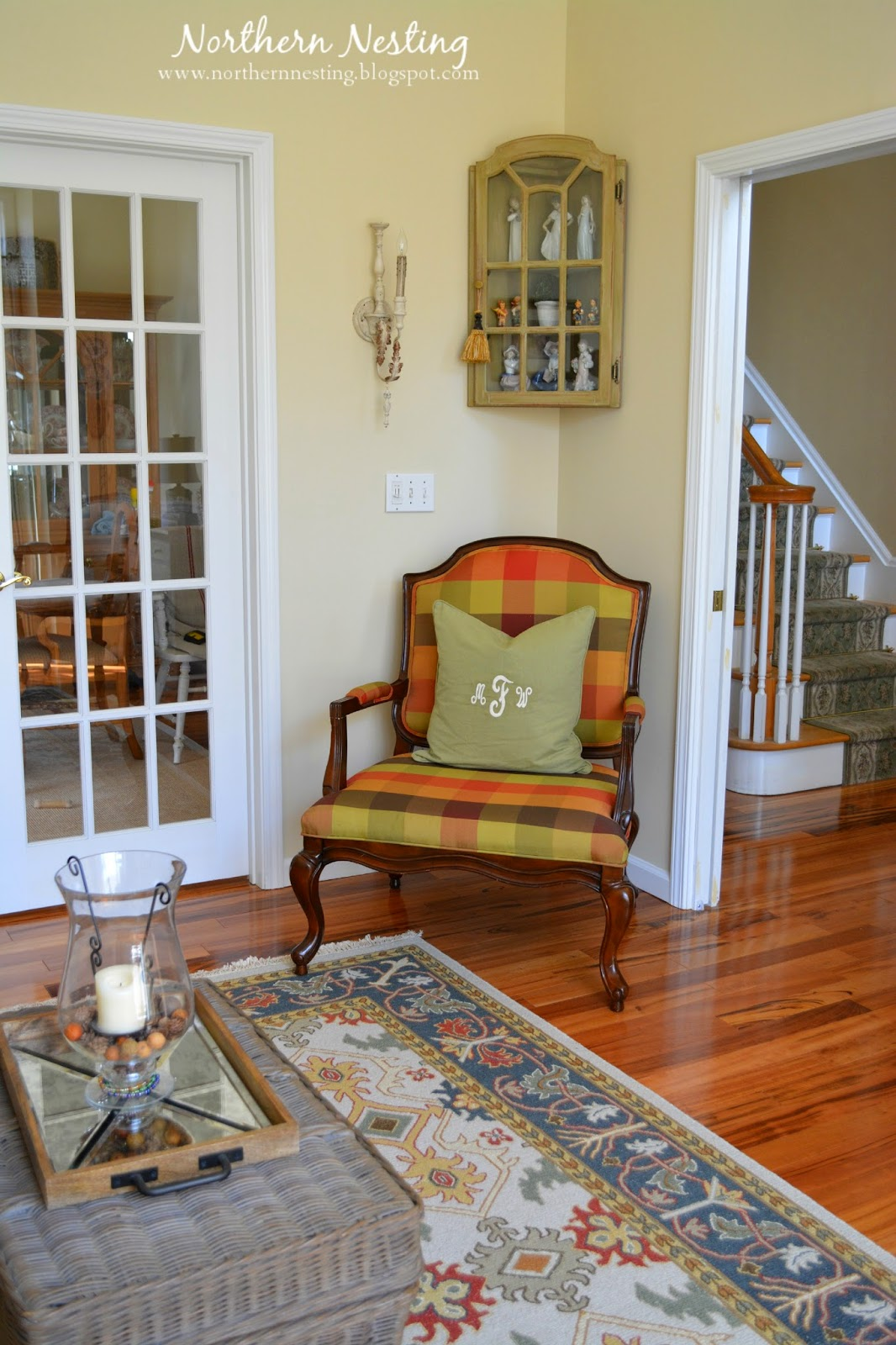 floors reveal done buffalo chair check