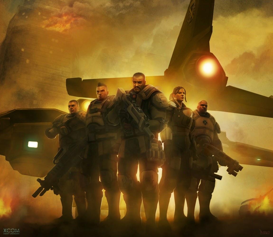 XCOM®: Enemy Within v1.2.0 APK Mod
