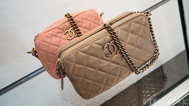 Лучшие сумки Шанель: их все мечтают купить 11 фото
