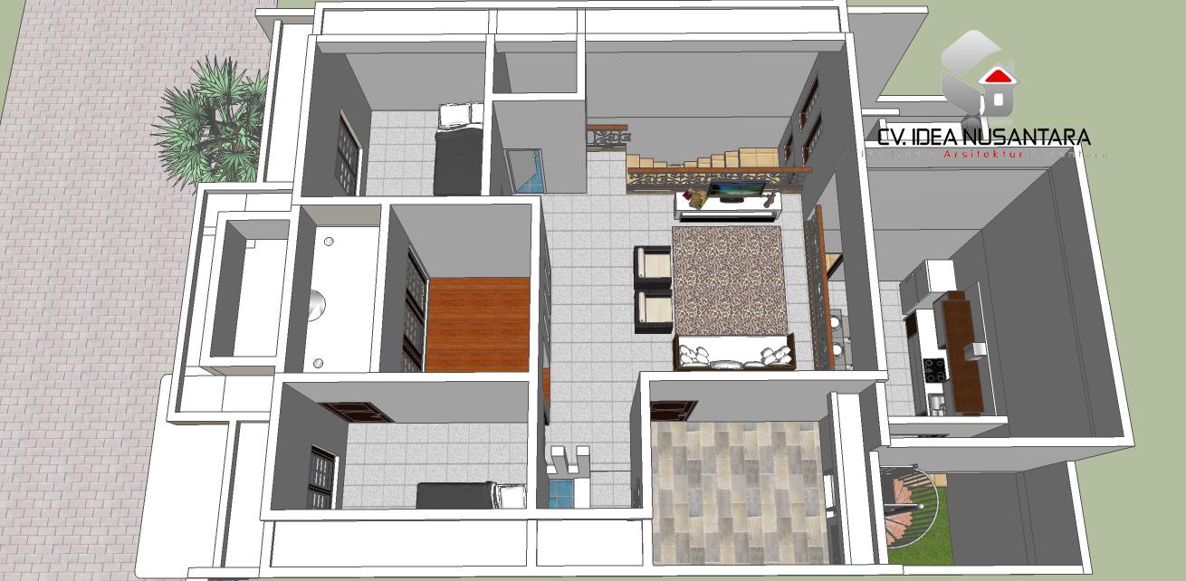 ideanusantara konsultan jasa arsitektur desain interior
