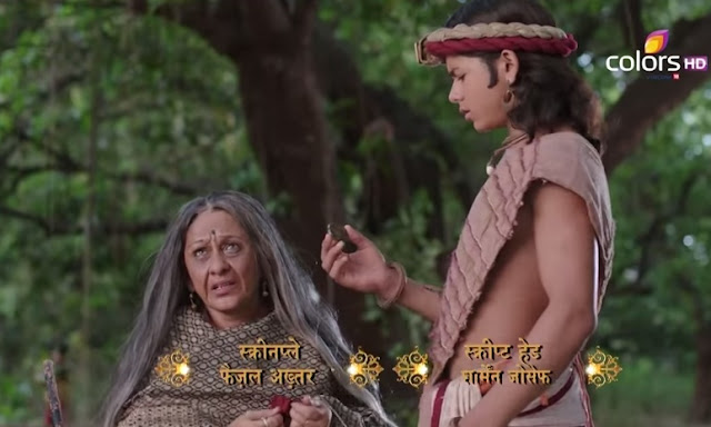 Sinopsis Ashoka Samrat Episode 85