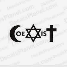 Christians, Jews & Muslims United