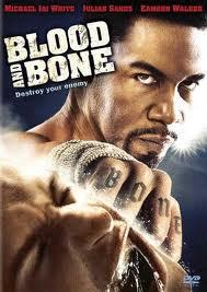 Phim Máu Và Xương - Blood And Bone