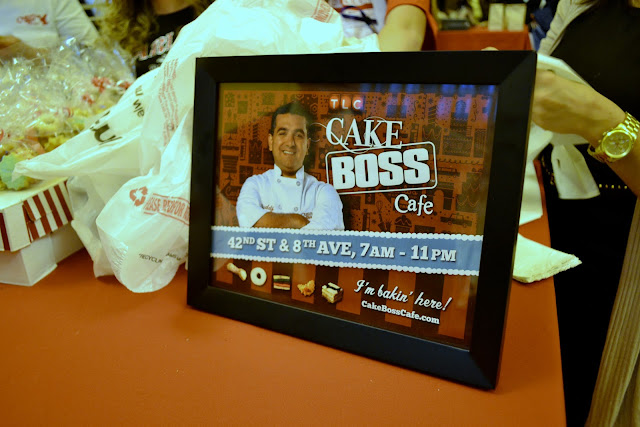 Mommy Testers No Kid Hungry Bake Sale Cake Boss #WorldsLargestBakeSale #cbias