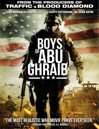 Boys of Abu Ghraib (2014) Online