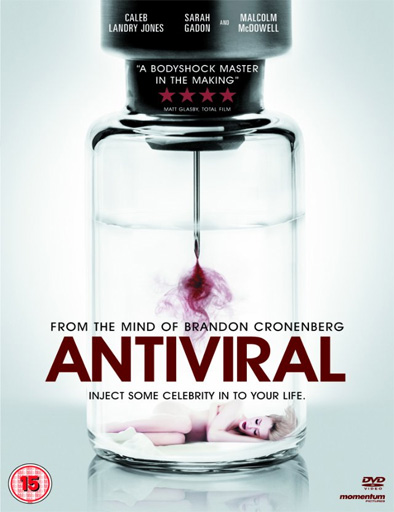 Ver Antiviral Online