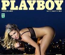 Pietra Príncipe Playboy Brasil Outubro 2013