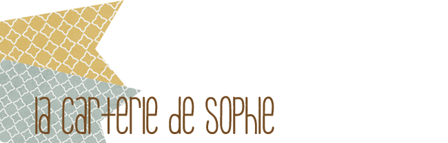 { la carterie de sophie}