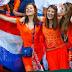 """""""جائزة خيالية"""" للاعبي هولندا حال الفوز بالمونديال"""