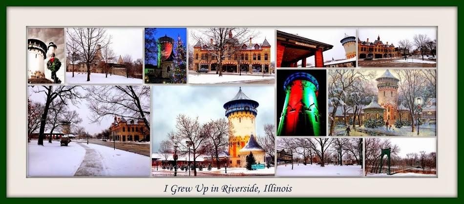 Riverside, Illinois