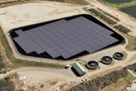 Austrália vai lançar em abril a sua primeira plataforma flutuante de energia solar que será instalada no sul do país e se espera contribua para a poupança de água em zonas áridas, revelou hoje a imprensa local.