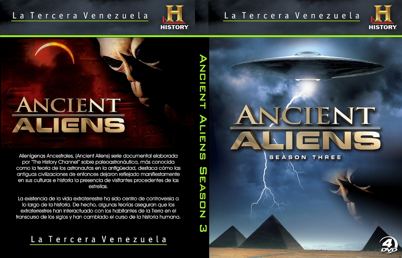 ancient aliens season 6 episode 3 free online