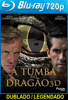 Assistir A Tumba do Dragão Dublado ou Legendado 2014
