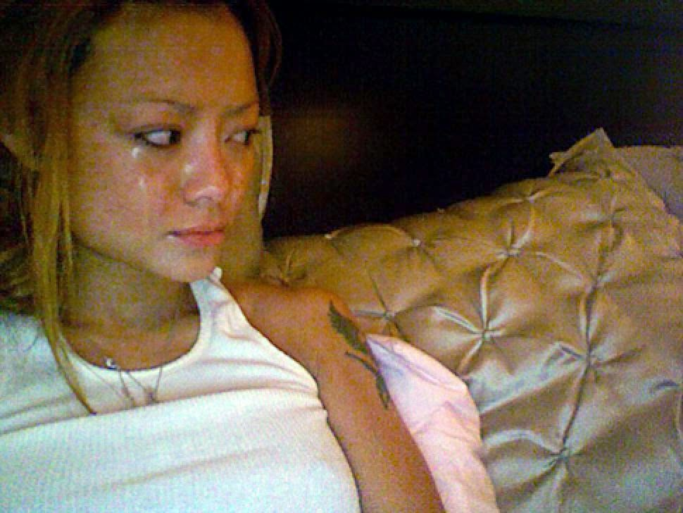 What Caused Tila Tequila's Brain Aneurysm After Exposing the Illuminati on The Internet?