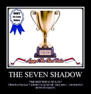 seven shadow