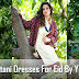 Modern Pakistani Dresses For Eid By Yahsir Waheed | Latest Eid Lawn Collection 2012 By Yahsir Waheed