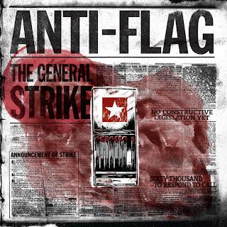 anti flag the general strike