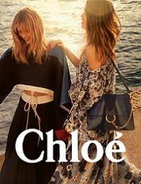 CHLOE SS2017 Ad Campaign