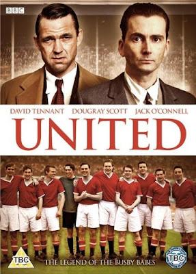United (2011) – Man Utd, Busby Babes, 1958