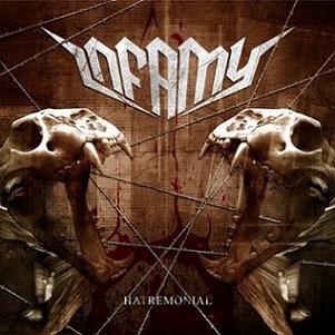 Infamy - Hatremonial [2010]