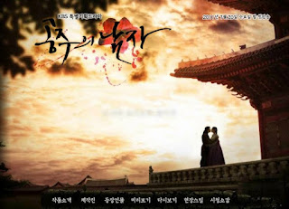 Download Ost kdrama Princess Man Indosiar