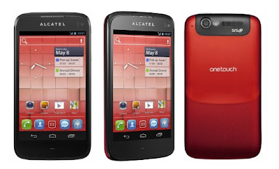 Alcatel One Touch 997D Ultra Spec and price Malaysia
