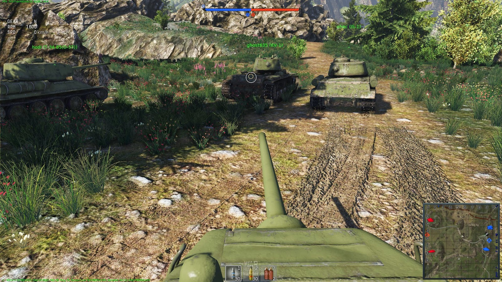War Thunder Closed Beta Test Shot+2014.04.08+19.34.45